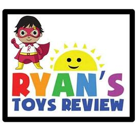 Ryans Toy Review Impact Entertainment